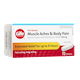 Life Brand Muscle Aches & Body Pain Acetaminophen Extended Release Tablets 650mg x 72 Caplets