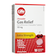 Life Brand Extra Strength Gas Relief Cherry Cream 18 Tablets