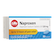 Life Brand Naproxen Sodium Tablets 220mg x 50 Caplets