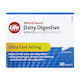 Life Brand Natural Source Dairy Digestive 40 Caplets