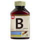 Life Brand Vitamin B Complex with C Capsules
