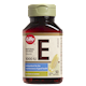 Life Brand Vitamin E 1000IU Softgels – Natural Source