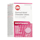 Life Brand Stomach Relief Chewable Tablets Original Flavour 24 Tablets