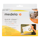 Medela Quick Clean Micro-Steam Bags 5 Bags