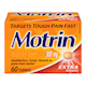 Motrin Ibuprofen Tablets Extra Strength 300mg x 60 Tablets