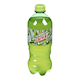 Mountain Dew Diet Carbonated Soft Drink Citrus Charge 591mL