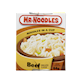 Mr. Noodle's Noodles in a Cup Beef 64g