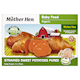 Mother Hen Organic Baby Food Strained Sweet Potatoes Puree 6 x 59 mL