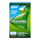 Nicorette Coated Gum Regular Strength with Whitening Ice Mint 2mg x 30 Pieces