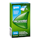 Nicorette Coated Gum Extra Strength with Whitening Ice Mint 4mg x 30 Pieces