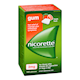 Nicorette Coated Gum Regular Strength with Whitening Fresh Fruit 2mg x 105 Pieces
