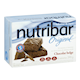 Nutribar Original Meal Replacement Bars Chocolate Belgian Chocolate 390g