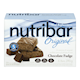 Nutribar Original Meal Replacement Bars Chocolate Fudge 390g