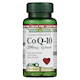Nature's Bounty Extra Strength Co Q-10 200 mg 60 Softgels