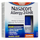 Nascacort Allergy 24Hr Nasal Allergy Spray 120 Sprays