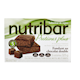 Nutribar Protéines plus Tablettes Substitut Repas Fondant au Chocolat Double 325g