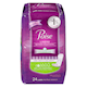 Poise Liners Very Light Absorbancy Long Length 24 Pads