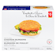 President's Choice Thick & Crispy Breaded Chicken Burgers