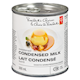 President's Choice Sweetened Condensed Milk 300mL