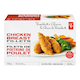 President's Choice Gluten-Free Coated Chicken Breast Fillets