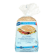 PC Blue Menu PC Thins Whole Grain Round White Thin Buns
