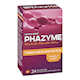 Phazyme Ultra Strength Simethicone 180 mg Softgels 24 Capsules