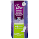 Poise Liners Regular Length Very Light Absorbency 48 Liners