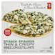 PC Thin & Crispy Spinach Pizza