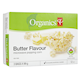 PC Organics Microwave Popping Corn Butter Flavour 3 Bags x 99g
