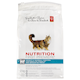 President's Choice Nutrition First Weight & Hairball Control Chicken & Brown Rice Premium Adult Cat Food 2 kg
