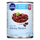 PC Blue Menu Dark Red Kidney Beans 540mL