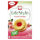 Peek Freans Life Style Fruit Creme Biscuits No Sugar Added 265g