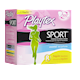 Playtex Sport Plastic Tampons Regular Unscented 36 Tampons