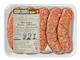 President's Choice Free From Mild Italian Pork Sausages