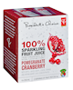 President's Choice Pomegranate Cranberry 100% Sparkling Fruit Juice from Concentrate