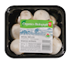 PC Organics White Whole Mushrooms