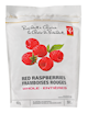 President's Choice Whole Red Raspberries