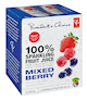 President's Choice Mixed Berry 100% Sparkling Fruit Juice from Concentrate