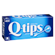 Q-tips Cotton Swabs 400 Swabs
