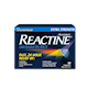 Reactine Extra Strength Non-Drowsy Cetirizine Hydrochloride 10mg x 10 Tablets