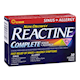Reactine Allergy + Sinus Non-Drowsy Allergy Cetirizine Hydrochloride and Pseudophedrine Hydrochloride Extended-Release Tablets 3