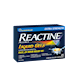Reactine Extra Strength Non-Drowsy Liquid Gels Cetirizine Hydrochloride 10mg x 25 Capsules