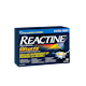 Reactine Extra Strength Non-Drowsy Liquid Gels Cetirizine Hydrochloride 10mg x 40 Capsules