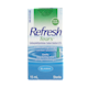 Refresh Tears Lubricant Eye Drops 15mL