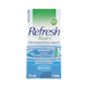 Refresh Tears Gouttes Oculaires Lubrifiantes 15mL