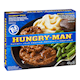 Swanson Hungry-Man Salisbury Steak 455g