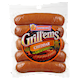 Schneiders Grill'ems Fully Cooked Smoked Sausages Cheddar 375g