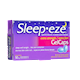 Sleep-Eze Gel Caps Nighttime Sleep Aid Extra Strength Diphenhydramine 50mg x 20 Gel Caps