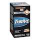 Thrive Nicotine Gum Regular Strength Fruit Xplosion 2mg x 108 Pieces