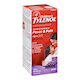 Tylenol Children's Acetaminophen Suspension Usp Grape Punch 100mL